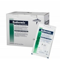 Eudermic PF Surgical Gloves - 50 box