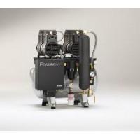 Midmark P72 Compressor 7-10 Users