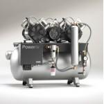 Midmark P32 PowerAir Oil-Less Air Compressors