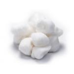 Richmond Medical Cotton Balls, Large Bulk Cotton Balls, 1000 Balls/Bag, 2 bags