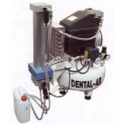 Silentaire Oil-less Air Compressor DA1/24/57