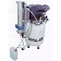 Silentaire Oil-less Air Compressor DA3/50/57
