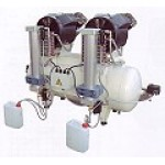 Silentaire Oil-less Air Compressor DA 3 Tandem