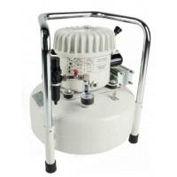 Silentaire P50-24AL 110 Volt Dental Compressor