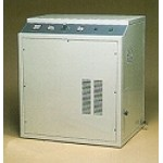 Silentaire Oil-less Air Compressor Silencing Cabinet