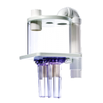 Solmetex Hg5-High Volume Amalgam Separator