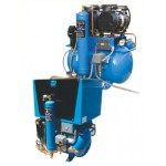 Tech West ROCKY SERIES Oilless Air Compressor ACOR2D1, 2-3 user