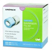 UNIPACK BARRIER FILM - Blue