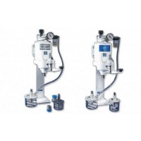 Whip Mix Vacuum Power Mixer Plus (Complete)