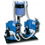 Tech West Whirlwind Liquid Ring Vacuum Pump VPL4D2