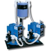 Tech West Whirlwind Liquid Ring Vacuum Pump VPL8D2