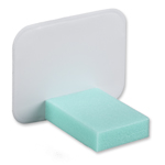 STICKY BITES™ Self-Adhesive Foam Bite Block
