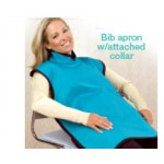 Flow Lead Protective Apron with Collar