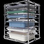 Multi-Mod Rack (8-Place)