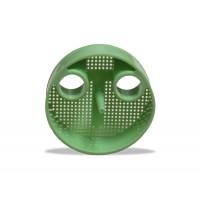 DISPOS-A-SCREEN GREEN 144